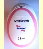AngelSounds MINI, ACTIE incl. 250ml dopplergel t.w.v. 6,95