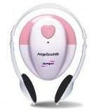AngelSounds roze, SUPERACTIE incl. 250ml dopplergel t.w.v. 6,95